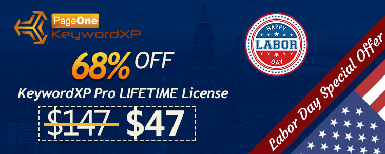 labor-day-keywordxp-offer