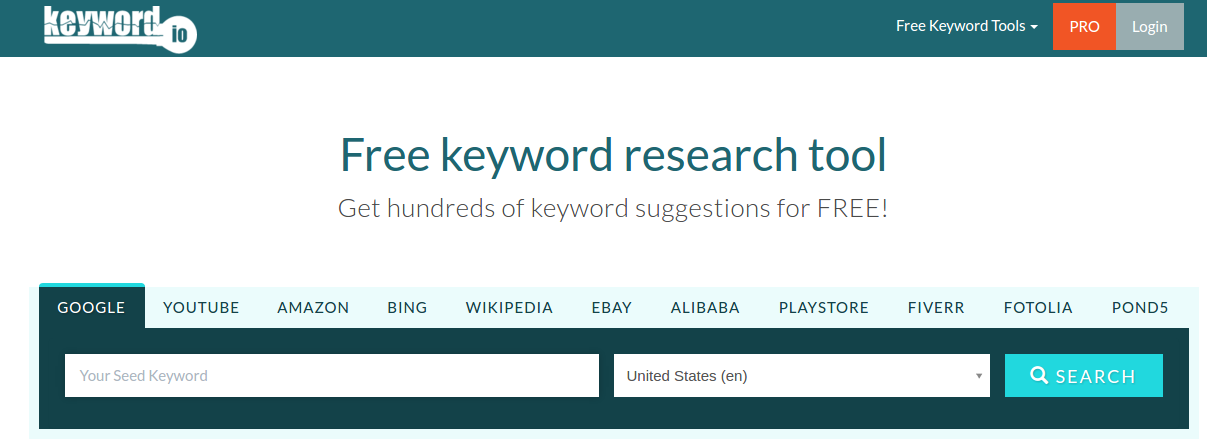keyword-io