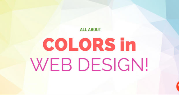 importance of color in web design