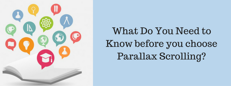 examples of parallax scrolling - all you need to know about parallax scrolling
