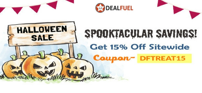 dealfuel halloween