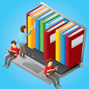 lead generation using content marketing - e-books