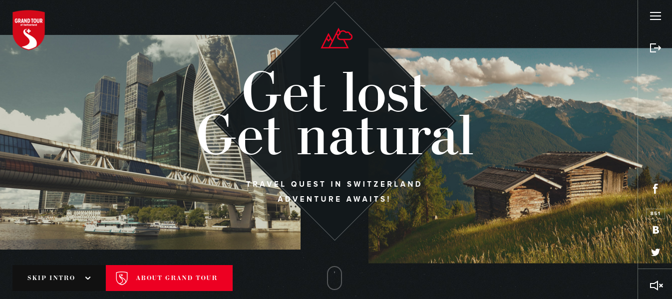 examples of parallax scrolling - eng.getlost