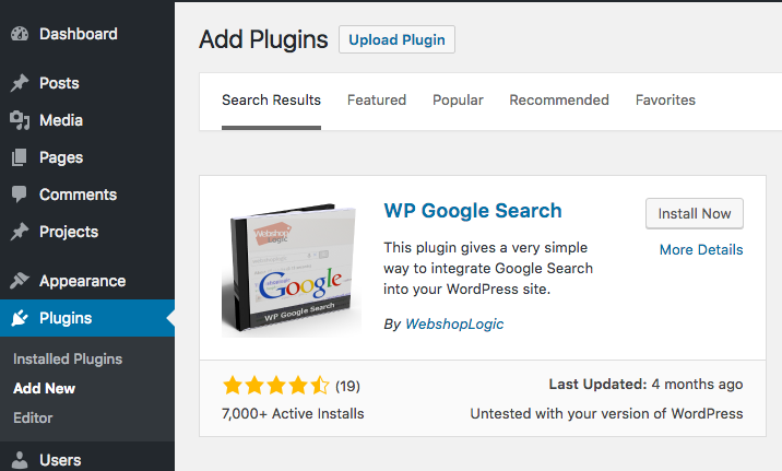 installing-wp-google-search-plugin