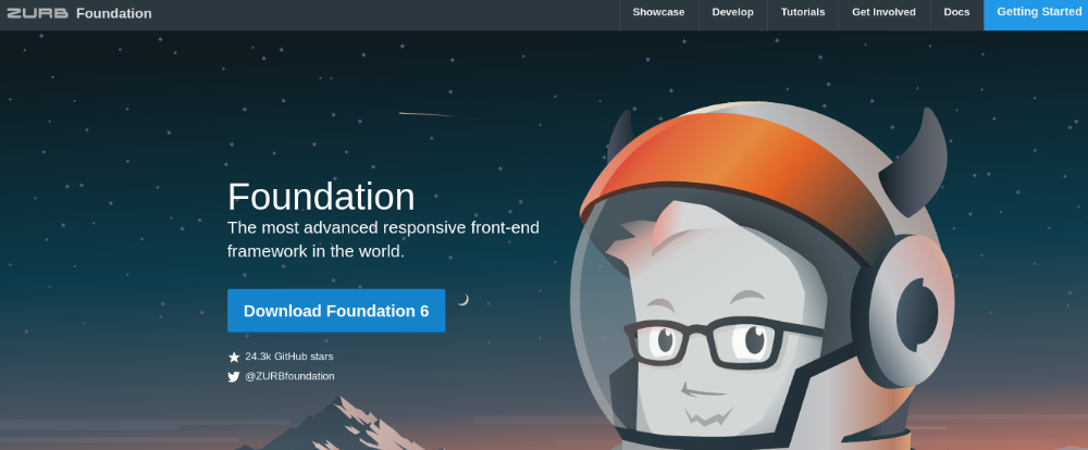 best CSS3 frameworks