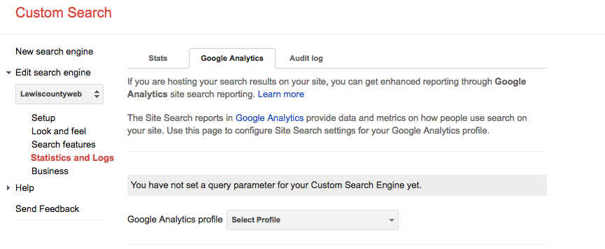 selecting-google-analytics-for-custom-search