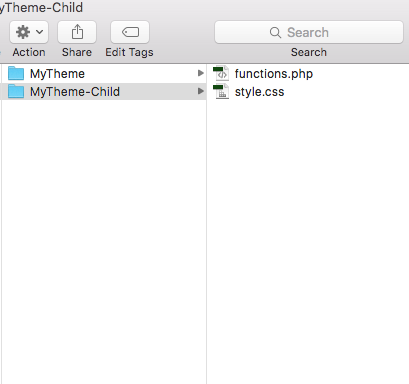 uploading-child-theme-folder-into-directory