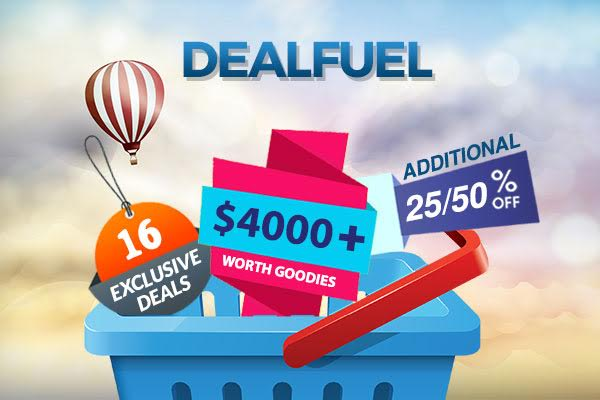 Mega deals - dealclub