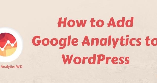 how to add kickstarter to google analytics
