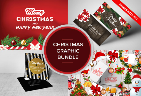 mega deals - christmas-graphic-bundle