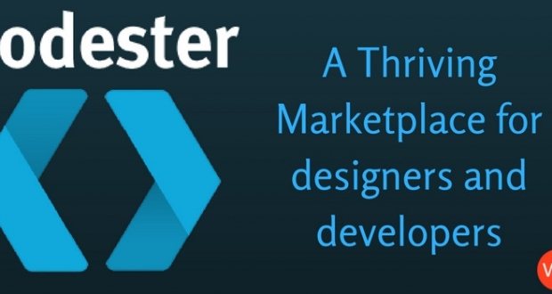codester review: a marketplace for designers and developers