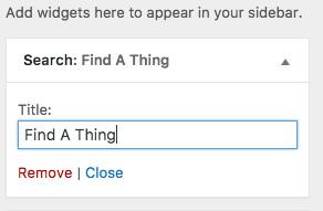editing-search-widget