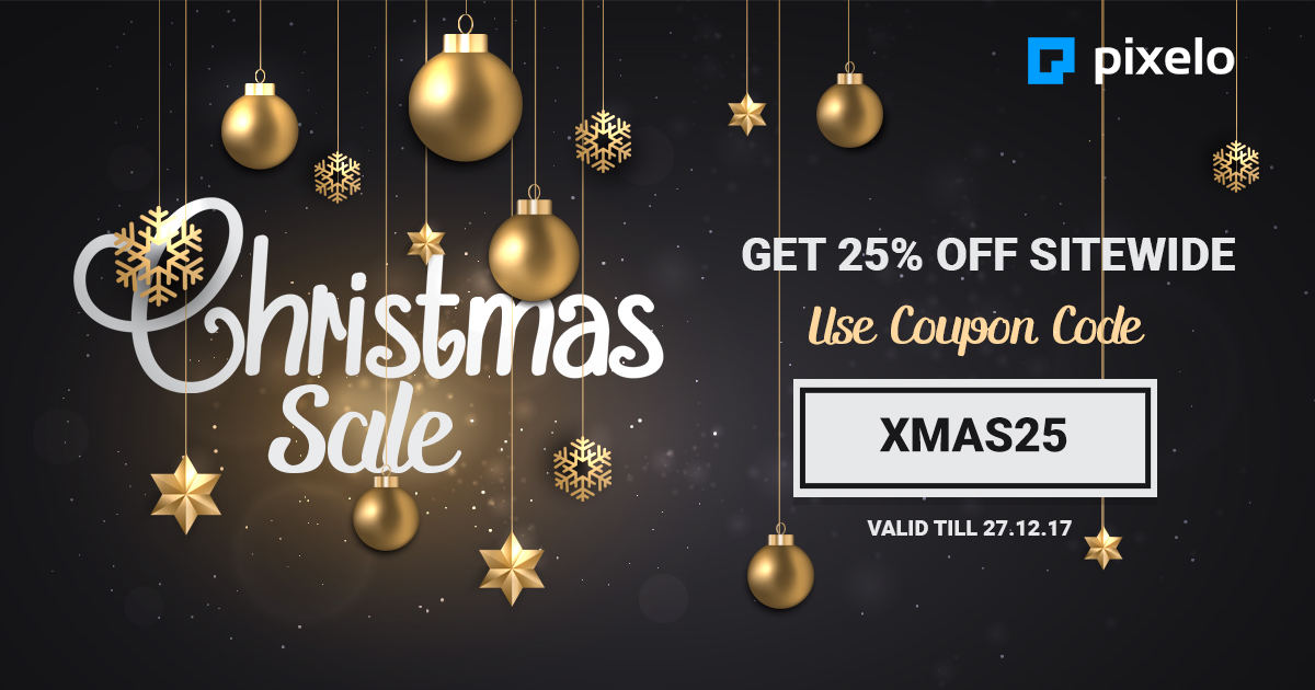Wordpress roundup of christmas deals and coupons 2017 christmas sale banner logo fandeluxe Image collections