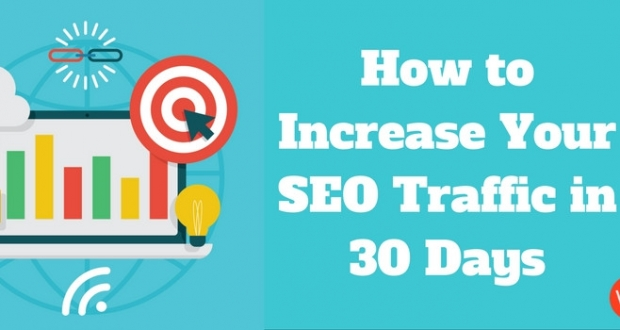 How to Increase Your SEO Traffic