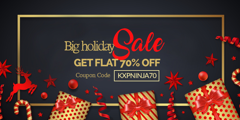 Wordpress roundup of christmas deals and coupons 2017 keywordxp ninja the tool for long tailed keywords for any niche fandeluxe Image collections