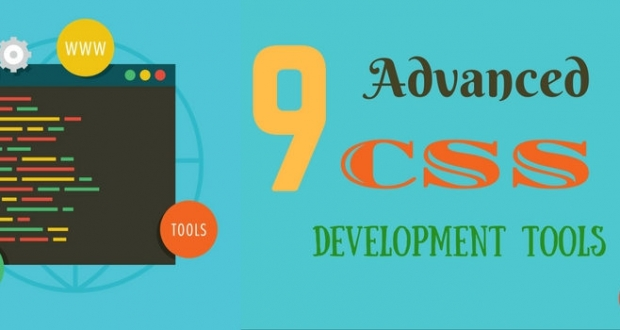 advanced css development tools
