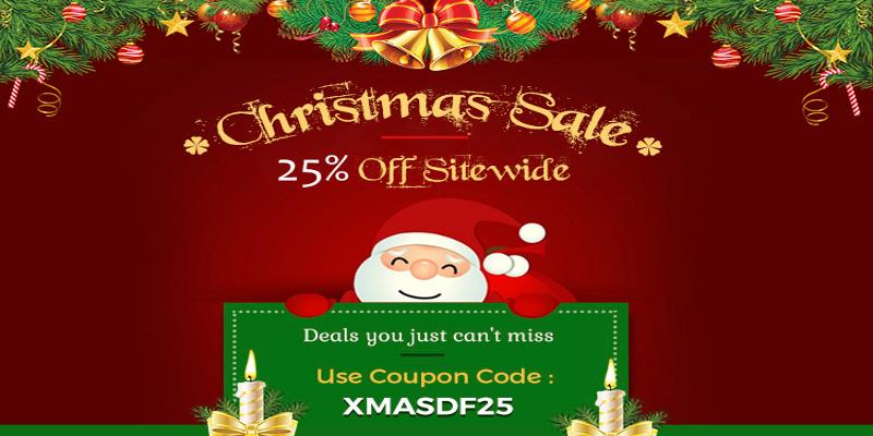 dealfuel christmas offer