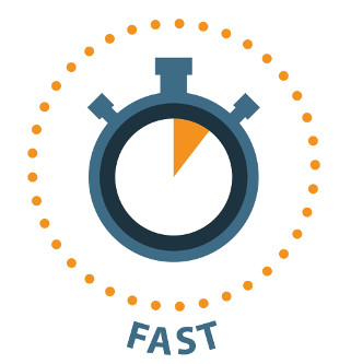 fast loading sites
