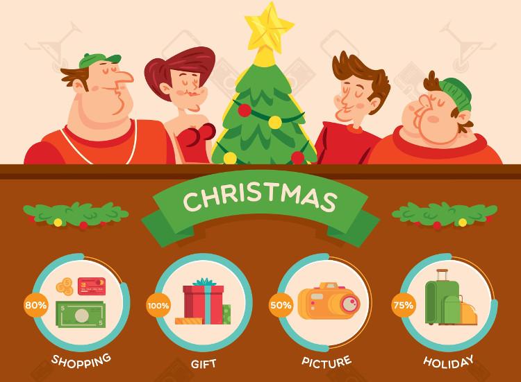 holiday marketing strategy
