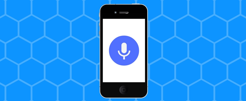 Voice search | SEO in 2017