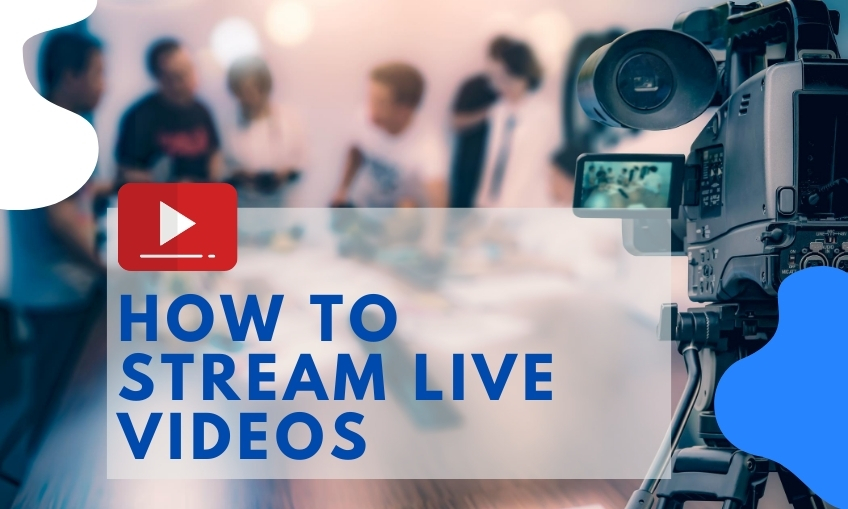 How To Stream Live Videos To Your WordPress Site