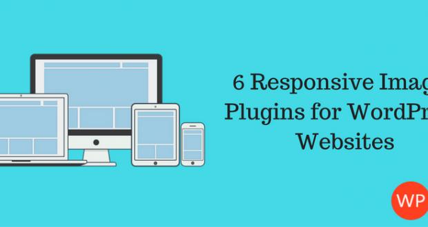 6 Responsive Images Plugins for WordPress Websites