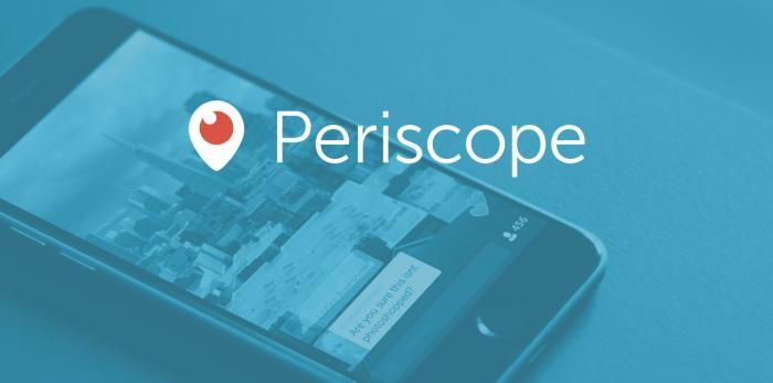 Stream Live Videos | Periscope