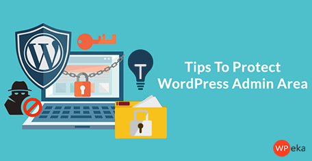 Tips for wordpress admin security