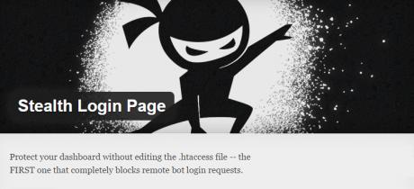 wordpress admin security