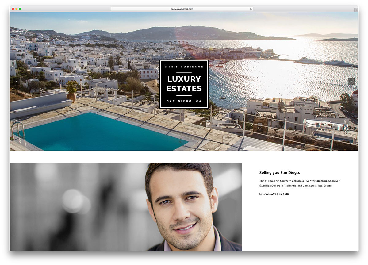 WP Pro Real Estate 7 | Real Estate WordPress Themes