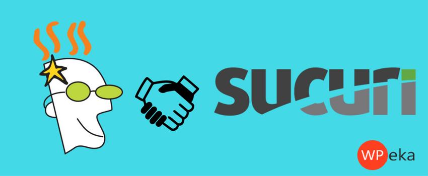 GoDaddy Acquires Sucuri