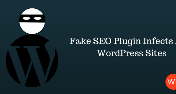 Fake SEO Plugin Infects 4000 WordPress Sites