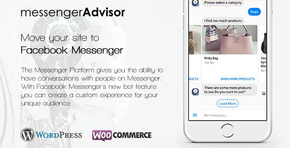 messenger advisor