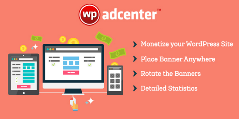 WP Ad Center
