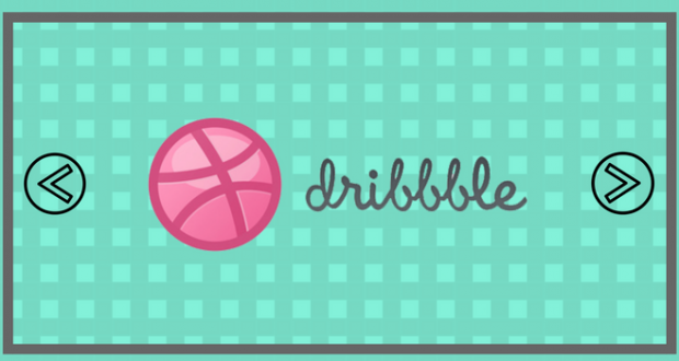 How to create a dribbble slider in WordPress