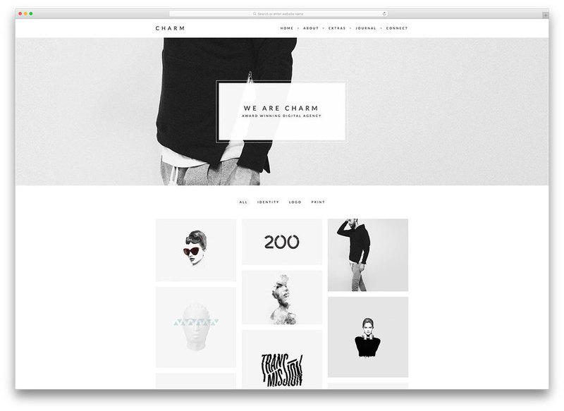 charm-simple-design-wordpress-theme