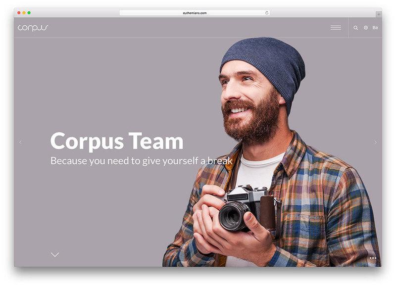 corpus-creative-portfolio-theme