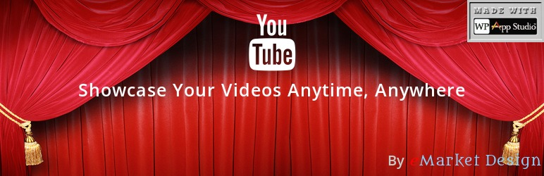 youtube-showcase-plugin