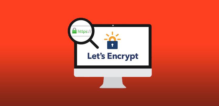 SSL certificate provision