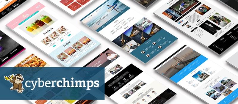 CyberChimps Club Bundle – 57 WordPress Themes & Plugins