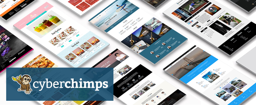 CyberChimps Club Bundle – 57 WordPress Themes & Plugins