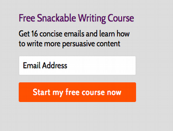 Email courses