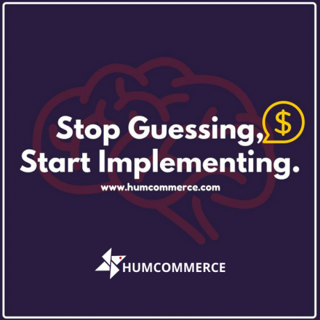 HumCommerce CRO Tool