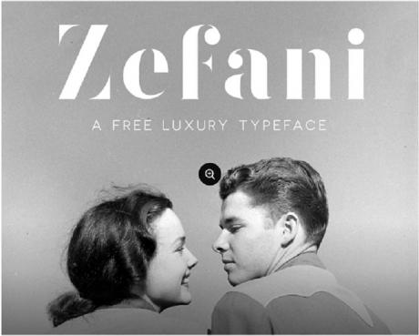 zefani-free-luxury-typeface-font
