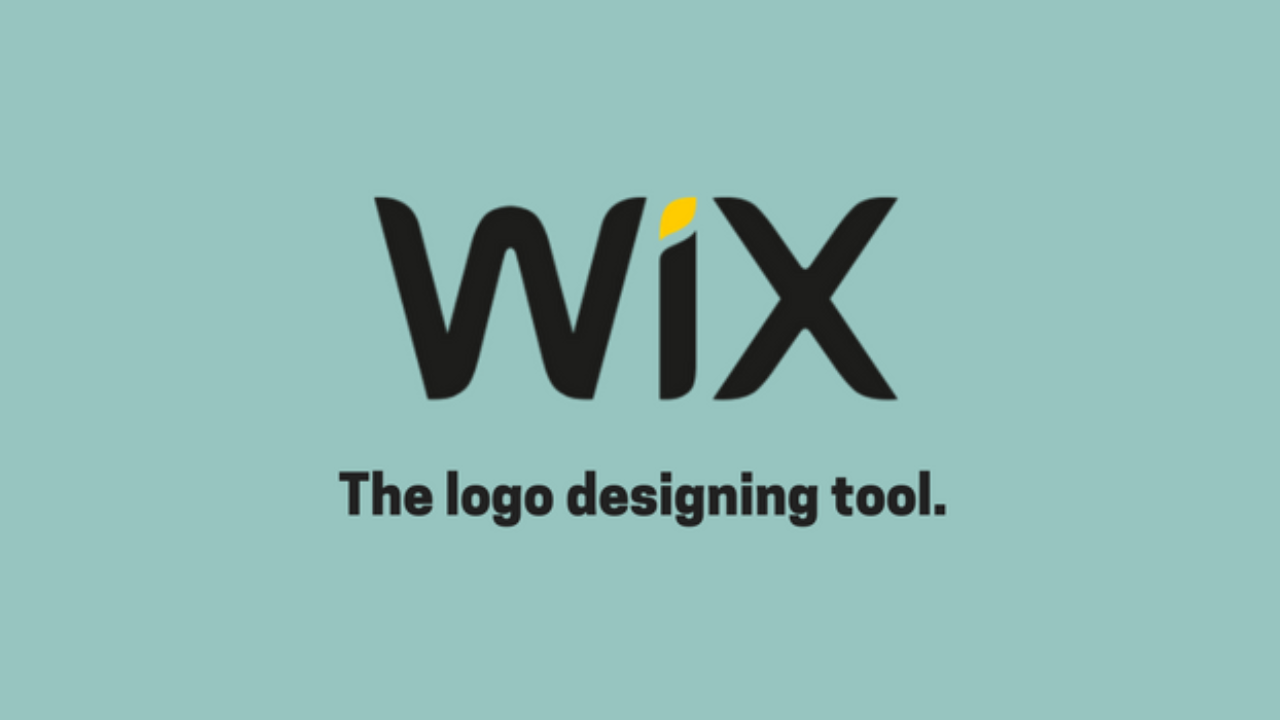 Wix Logo Maker: An Online Logo Creating Tool for Every Business