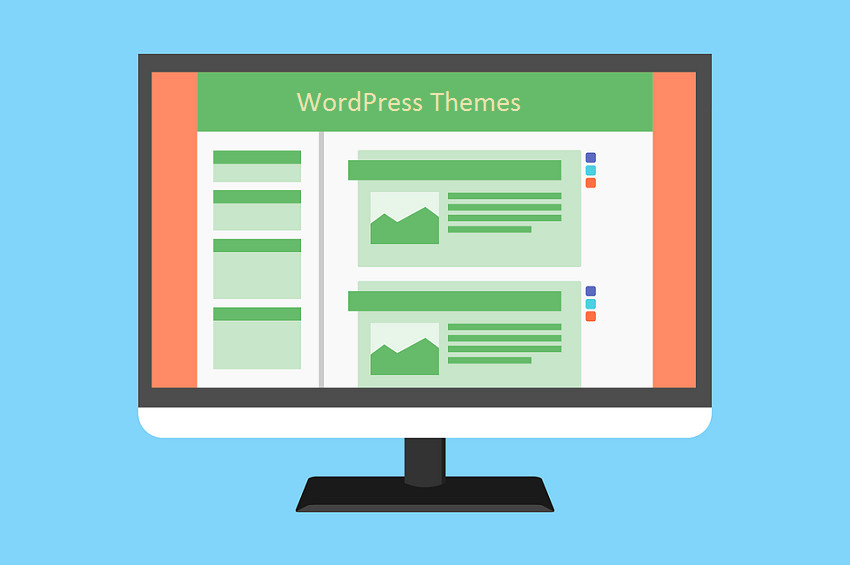 Choosing Best WordPress Theme