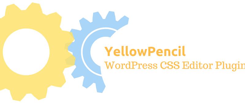 wordpress css editor plugin