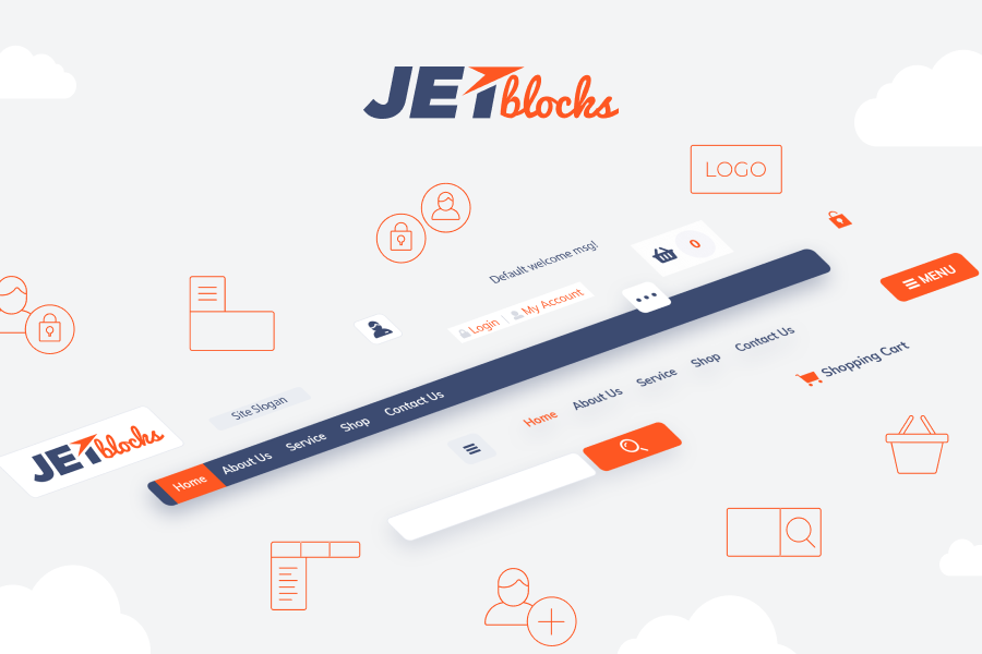 Ease your work with Elementor Add-On - CrocoBlock