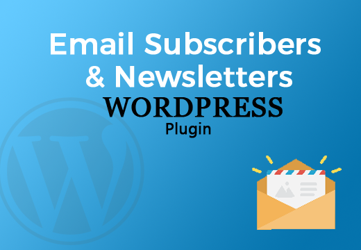 WordPress email plugins for capturing email