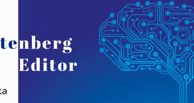Wordpress gutenberg wordpress editor